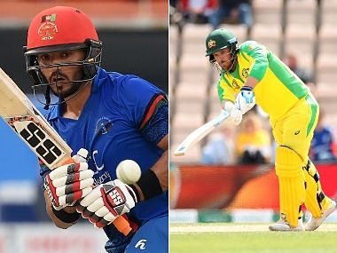 Highlights, Afghanistan vs Australia, ICC Cricket World Cup 2019 Match, Full Cricket Score: Warner's 89 not out sets up easy win for Aussies