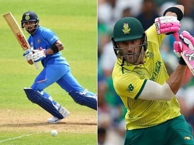 Highlights, India vs South Africa, ICC Cricket World Cup 2019 Match, Full Cricket Score: Rohit Sharma's ton leads India to six-wicket win