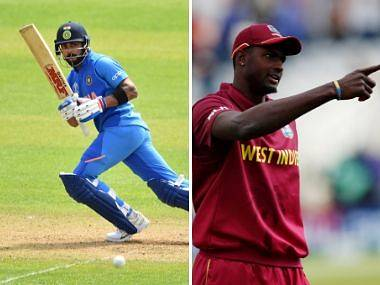 Highlights India Vs West Indies Icc Cricket World Cup 2019