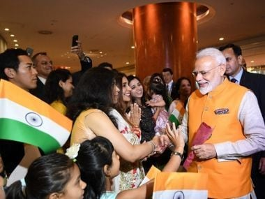 G20 Osaka Summit: Narendra Modi receives warm welcome by Indian community, will meet world leaders, including Donald Trump