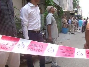 Elderly couple, domestic help found dead in Delhis Vasant Vihar; Arvind Kejriwal expresses concern over safety of citizens