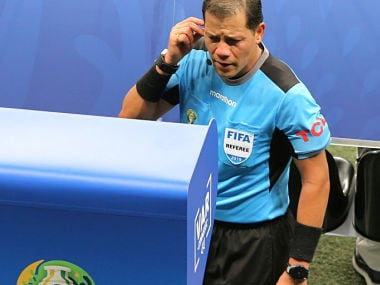Copa America 2019: Organisers satisfied with use of VAR despite average stoppages of two and half minutes