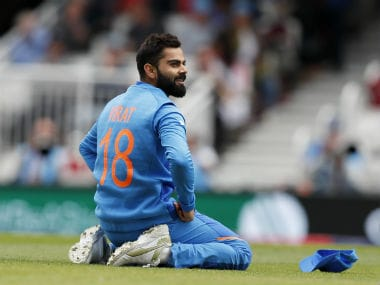 India vs Australia, ICC Cricket World Cup 2019: We had a point to prove after defeat at home, says skipper Virat Kohli after 36-run win