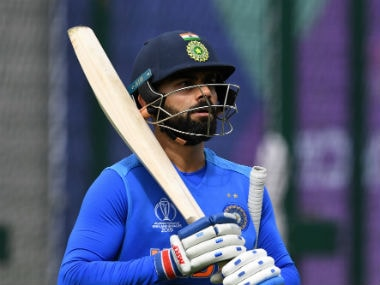 India vs Pakistan, ICC Cricket World Cup 2019: Traditional rivalry gets ready for another chapter as rain threat looms