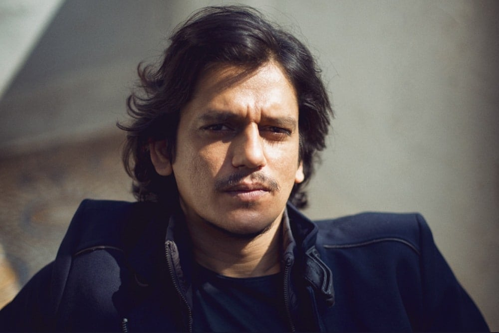 Vijay Varma on working in mainstream entertainers: I'm open to diversity in storytelling; not a flag-bearer of independent films - Entertainment News , Firstpost