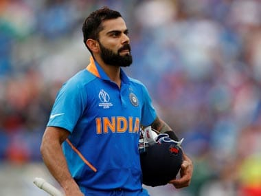 India vs Pakistan, ICC Cricket World Cup 2019 Match Preview: Virat Kohli and Co start favourites against struggling Men in Green