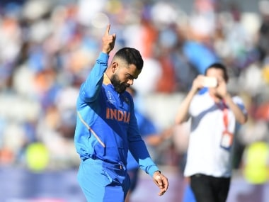 Virat Kohli is intelligent captain, will break all records in books, says best-selling English author Jeffrey Archer
