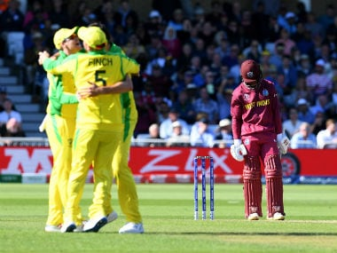 Australia vs West Indies, ICC Cricket World Cup 2019: In humbling loss, lie great lessons for Jason Holder's team
