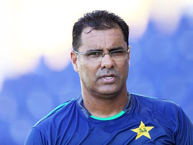 File image of Waqar Younis. Reuters