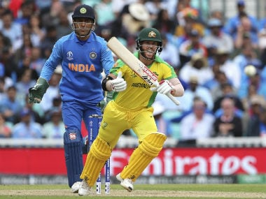 India vs Australia, ICC Cricket World Cup 2019: Defending champions need dynamism, flexibility in batting order to reclaim lost ground