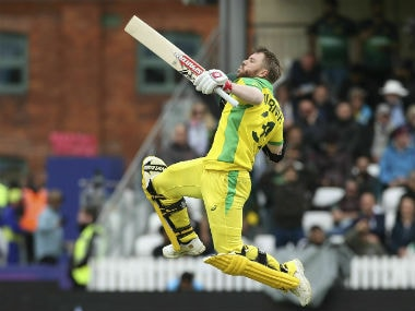 ICC Cricket World Cup 2019: Ricky Ponting says David Warner is nearing his best, hopes he can become tournament's leading run-scorer