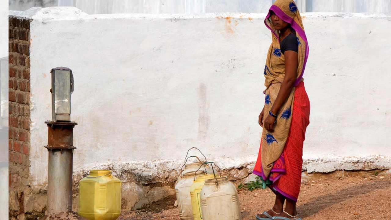 World Environment Day 2019: 600 million Indian people are facing acute water crisis