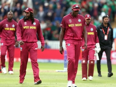 ICC Cricket World Cup 2019: West Indies great Clive Llyod criticses Jason Holders men for their one-dimensional approach