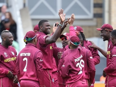 England vs West Indies, ICC Cricket World Cup 2019: Windies legend Joel Garner backs Jason Holder-led team to lift trophy