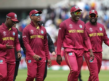 ICC Cricket World Cup 2019: Clive Lloyd warns West Indies against taking South Africa lightly; says Windies must play 'clever cricket'