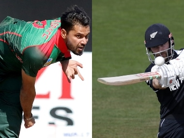 Highlights, Bangladesh vs New Zealand, ICC Cricket World Cup 2019 Match, Full Cricket Score: Black Caps post thrilling two-wicket win