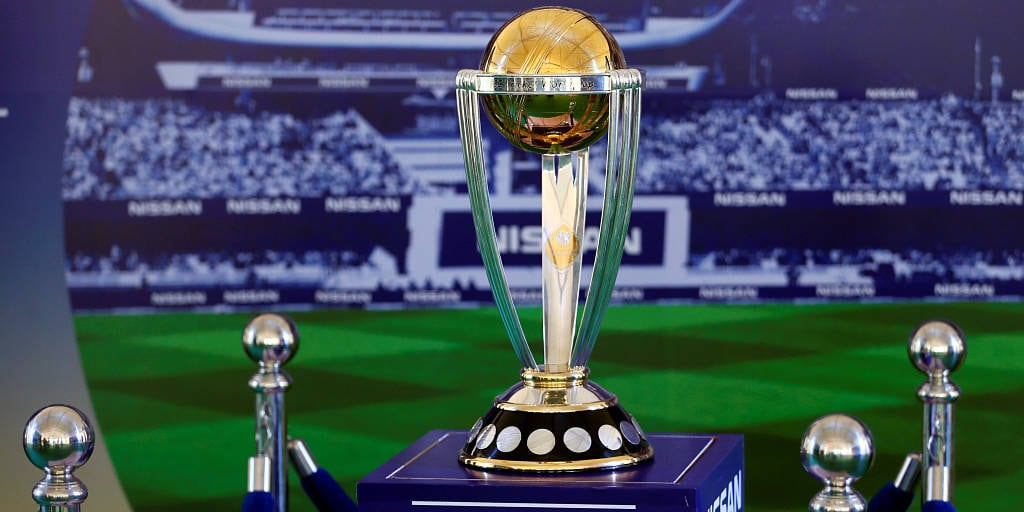 Explainer: With 2023 Cricket World Cup qualifying process underway, here's  a breakdown of ICC's new-look league structure - Firstcricket News,  Firstpost