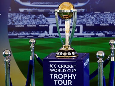 ICC Cricket World Cup 2019: ECB asks players, official to avoid cash transactions during tournament to tackle corruption
