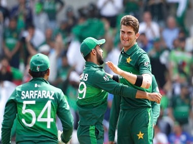 ICC Cricket World Cup 2019 Stats Review: Pakistans Shaheen Afridi youngest to take four-for in a World Cup, Kane Williamson third-fastest to 6000 ODI runs