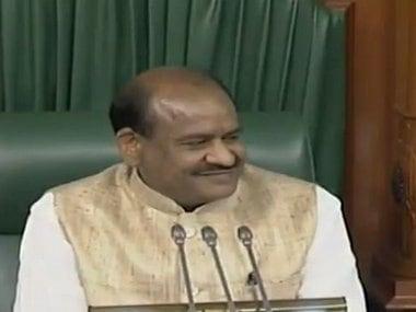Om Birla elected Lok Sabha Speaker: Narendra Modi heaps praise, Opposition appeals for impartiality as Kota MP takes charge