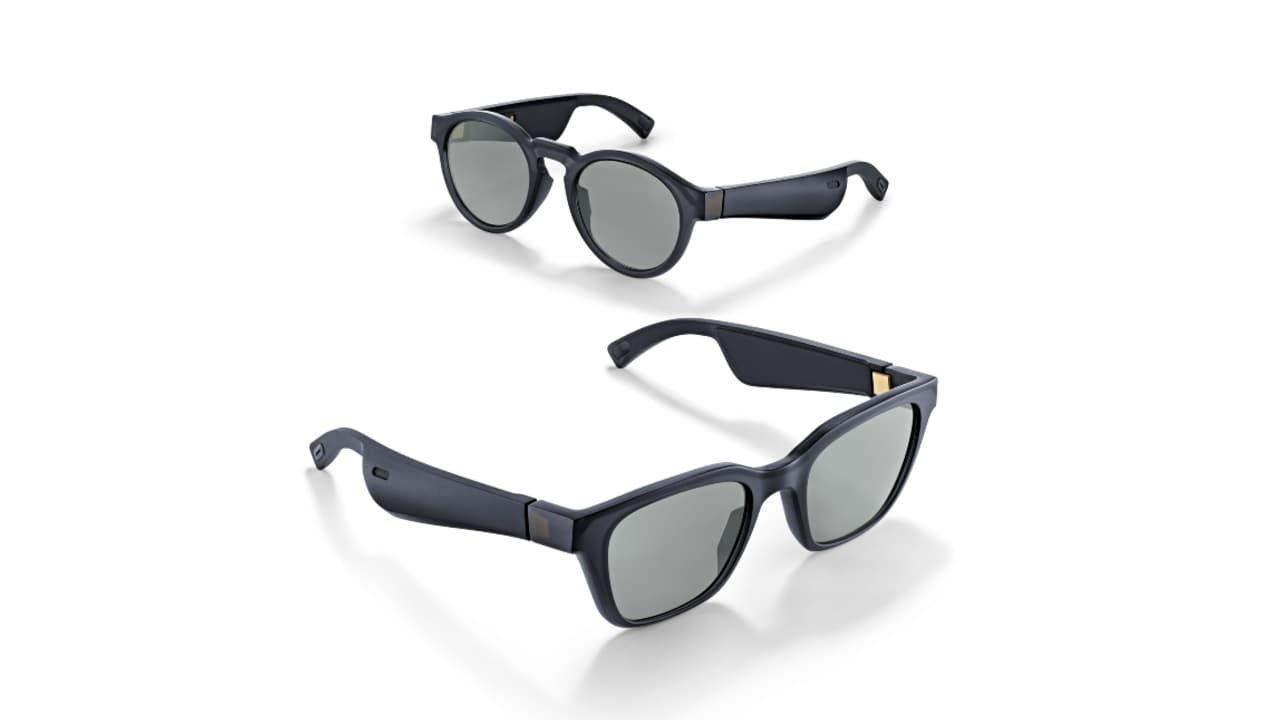 Bose Frames AR Audio Sunglasses launched in India for a price of Rs 21,900- Technology News, Firstpost