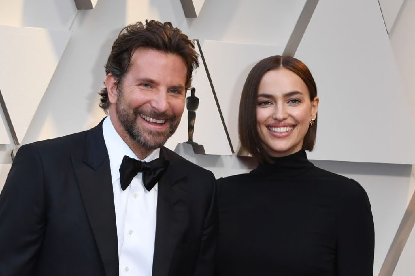 Bradley Cooper, Irina Shayk reportedly split after four years of dating