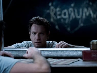 Doctor Sleep trailer: Ewan McGregor plays a grown-up Danny Torrance in The Shining's sequel