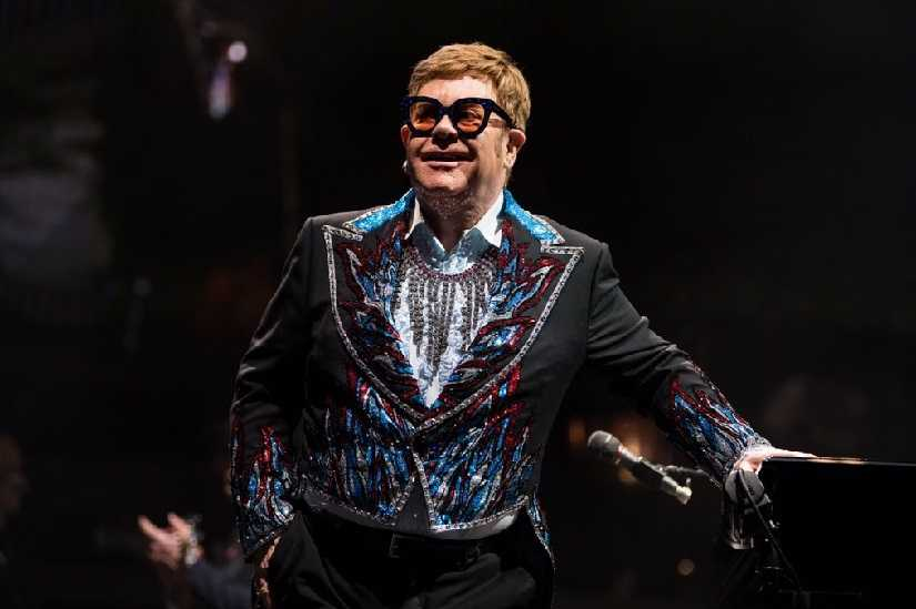 Elton John responds to Vladmir Putins hypocritical LGBTQ comments following Rocketman censorship