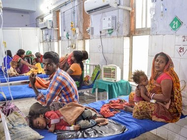 Encephalitis fever in Bihar: From toxic lychees (litchis) to heat and humidity, here are various reasons behind brain viral infection