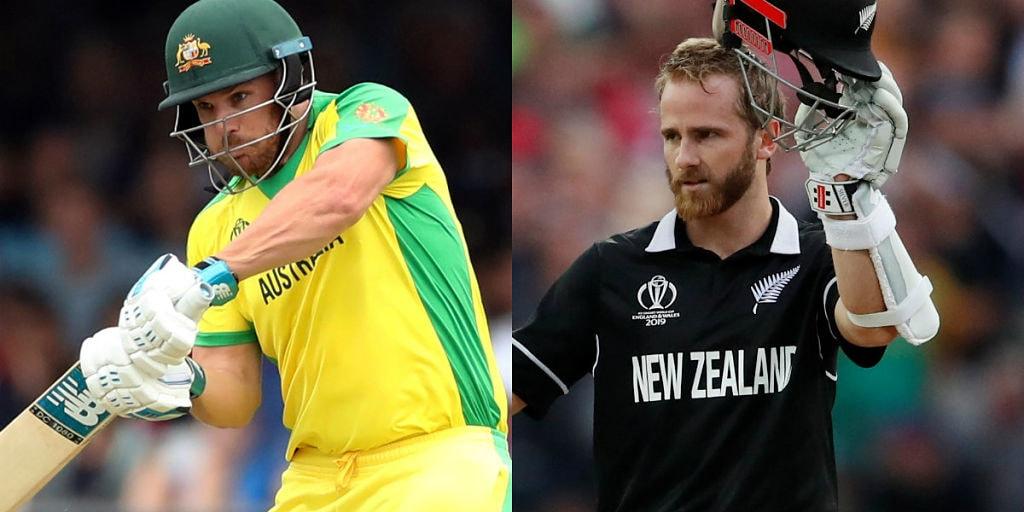 Highlights, New Zealand Vs Australia, ICC Cricket World