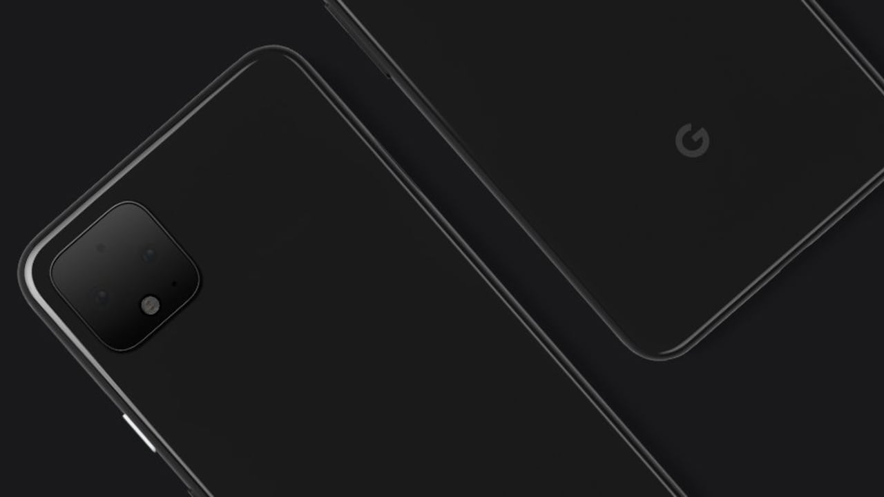 Google Pixel 4/4XL case renders reveal uniform colour scheme, dual rear cameras