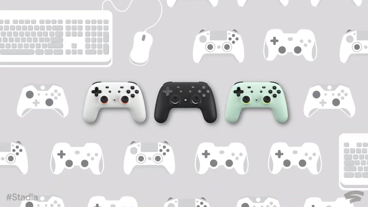 Google to close the internal studio tasked to develop games for Stadia gaming service