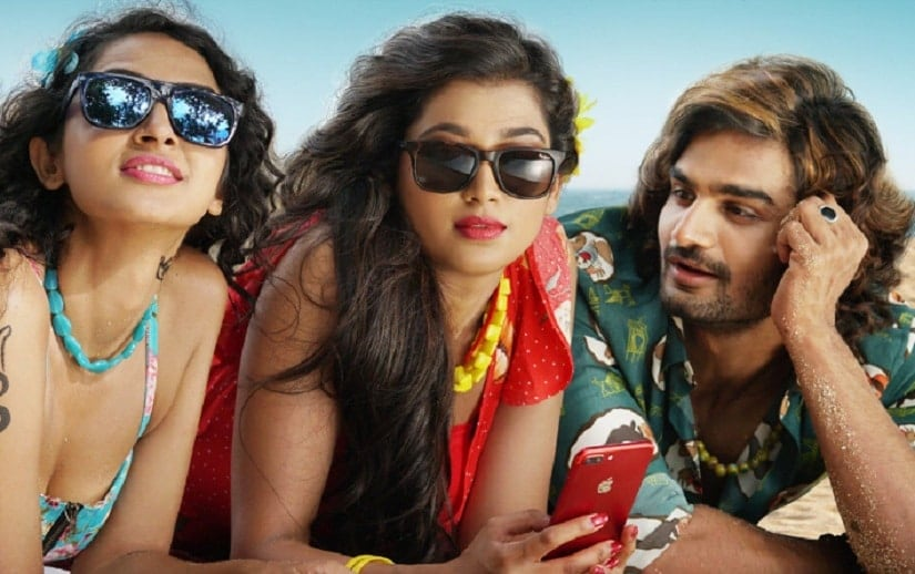 Hippi movie review: Karthikeyas pointless romantic drama is like his t-shirts — hip but awkward