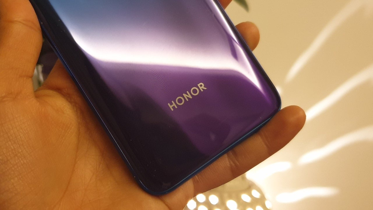 Honor could reportedly be unveiling three 5G-compatible smartphones very soon