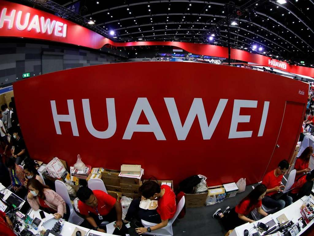 After Hongmeng, Huawei applies trademark for another mobile OS called Harmony
