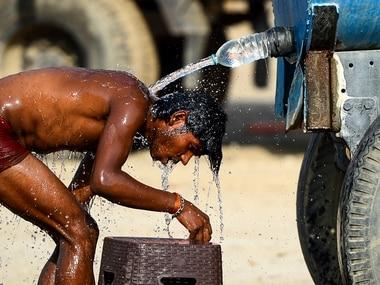 IMD says no relief anytime soon as India reels under intense heatwave; temperature surpasses 50°C in Rajasthan's Churu again