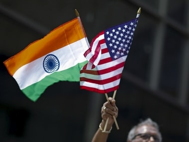 Report on religious freedom exposes bias of some in US against Modi govt, writes BJPs foreign affairs in-charge Vijay Chauthaiwale