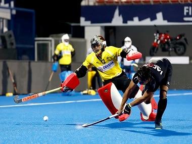 Hockey India invites Dutch trainer Dennis van de Pol for first goalkeeping training program of season