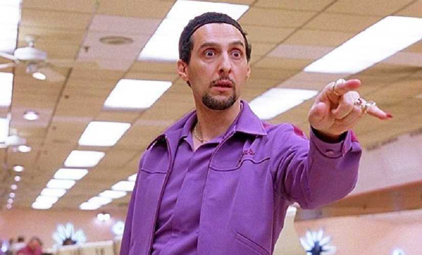 John Turturro on The Big Lebowski spin-off Going Places: It's a bit of a racy movie