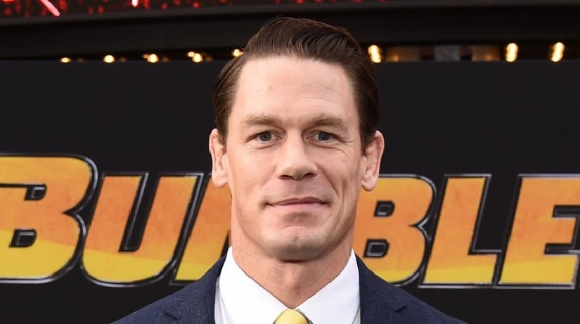 John Cena joins Vin Diesel, Michelle Rodriguez in Fast & Furious 9: Its an incredible honour