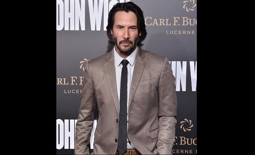 Marvels Kevin Feige reveals John Wick star Keanu Reeves gets considered for almost every MCU movie