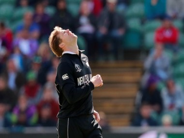 India vs New Zealand, ICC Cricket World Cup 2019: Lockie Ferguson happy with 'underdogs' tag ahead of semi-final clash