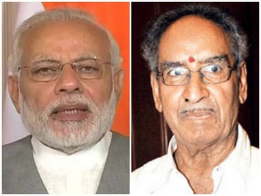 May he continue to inspire risk-takers: Narendra Modi condoles Veeru Devgans death, calls it great loss to the industry