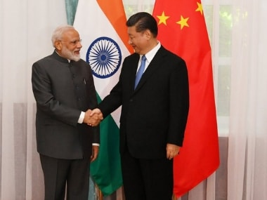 Wuhan spirit fails to break NSG deadlock as China continues to play hardball over Indias entry into elite club