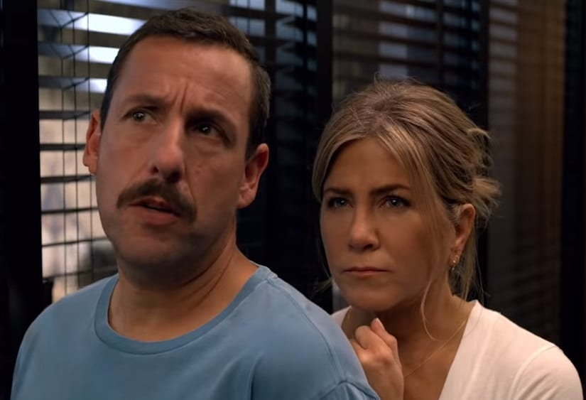 Murder Mystery: Netflix claims Jennifer Aniston, Adam Sandlers film watched by 30 mn accounts in first three days
