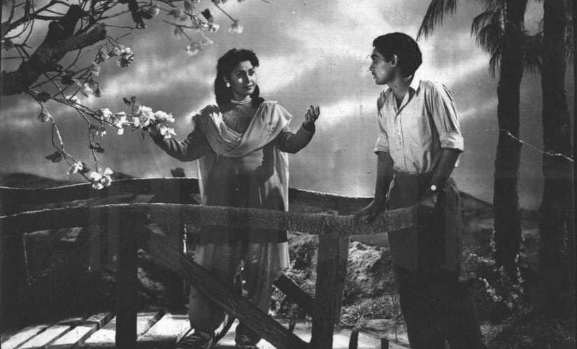 A still from Pehla Admi. Twitter/NFAIOfficial