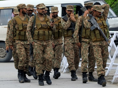 In rare move, Pakistan military agrees to budget cut; Imran Khan says it was voluntary initiative by armed forces