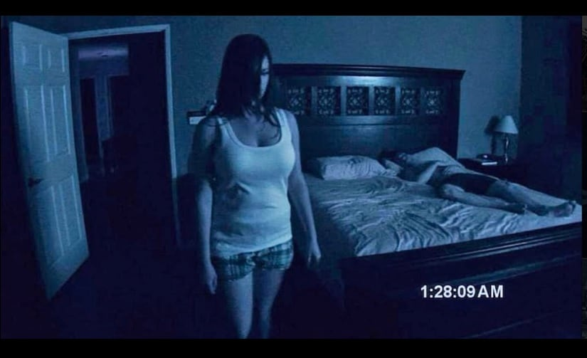 Paranormal Activity 7: New instalment of horror franchise in development at Blumhouse, Paramount Pictures