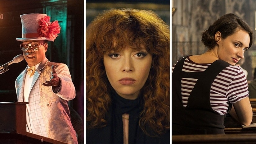 Russian Doll, Fleabag, Pose lead nominations for 2019 Television Critics Association Awards