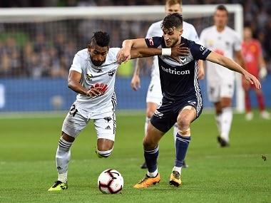 ISL: ATK sign Fijian forward Roy Krishna from A-League side Wellington Phoenix FC for upcoming season